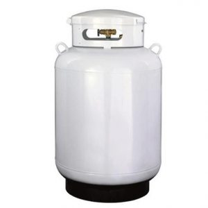 120 gallon propane tank